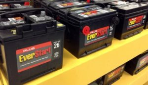 Car battery delivery dubai